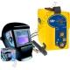 Комплект GYSMI 200 P + маска  LCD Techno 9/13 GYS 031579 (Франция)