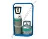 Тележка с кислородным и пропановым цилиндром, крепежом 80P/B