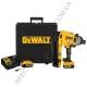 Аккумуляторный гвоздезабиватель DeWALT DCN890P2 (США/Чехия)