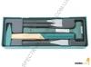 AG010026SP Jonnesway набор молотков и зубил, 5 предметов