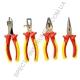 Набор шарнирно-губцевых инструментов электрика STANLEY 4-84-489 (США/Тайвань)