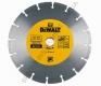 Диск алмазный сегментированный по бетону 125мм DeWALT DT3711 (США/Корея)