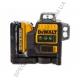 Лазер самовыравнивающийся 2-х плоскосной DeWALT DCE0811D1G (США/Китай)