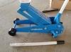 XRD0802 Trommelberg гидравлический домкрат подкатной