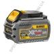 Аккумулятор XR FLEXVOLT DeWALT DCB546 (США/Китай)