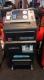 Автоматическая установка для заправки автомобильных кондиционеров с принтером, Werther AC960 (Oma, Италия)