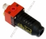JAZ-6716 Jonnesway  смазочное устройство (лубрикатор) для пневмолинии 1/4'