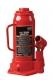 Домкрат бутылочный гидравлический, 10т Ombra 091003