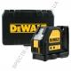 Лазер линейный DeWALT DCE088NR (США/Китай)
