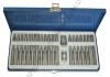 S29H4140S Jonnesway набор вставок 4-12мм, Т20-Т55, M5-M12 '30,75 мм' 3/8' и 1/2'DR, 40 предметов