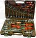 OMT55S Ombra  универсальный набор инструмента, 55 предметов