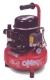 Безшумный компрессор (тихий компрессор) OMA ICO 50x2/25