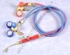 Регуляторы давления, шланги и инструмент 80P/R