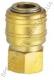 GM-02AF Jonnesway разъем для пневматических изделий 1/4' (мама)