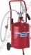 Ручная установка для раздачи масла с емкостью 24кг Flexbimec 005423