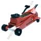 T83502 Torin домкрат подкатной профессиональный 3,5т с педалью