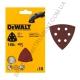 Шлифлисты для дельташлифмашин DeWALT DT3092 (США/Швейцария)
