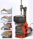 TС 522 IT  M&B Engineering шиномонтажный станок, автоматический двухскоростной с системой IT, Италия