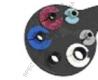 Набор для отсоединения патрубков системы кондиционирования и патрубков топливной системы 4495