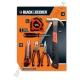 Набор инструментов BLACK+DECKER BDHT0-71630 (США/Китай)
