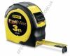 Рулетка измерительная STANLEY 2-33-681 (США/Франция)