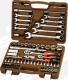 OMT82S Ombra универсальный набор инструмента, 82 предмета