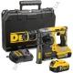 Аккумуляторный перфоратор SDS-Plus DeWALT DCH273P2 (США/Чехия)