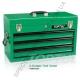 TBAA0303 Toptul ящик для инструмента  3 секции  508(L)x232(W)x302(H)mm