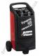 Пуско-зарядная тележка (устройство) для АКБ, однофазная Dynamic 420