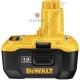 Аккумулятор DeWalt DE9180