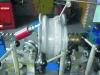 Стенд дископравильный Lotus V для литых и стальных дисков