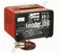 Пуско-зарядное устройство для АКБ однофазное, портативное Leader 150
