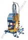 GI12111 G.I.KRAFT аппарат для точечной рихтовки споттер (Germany)