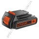 Аккумулятор BLACK+DECKER BL2018 (США/Китай)
