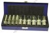 S04HD411S Jonnesway комплект торцевых головок удлиненных 1/2'DR 10-24 мм, 11 предметов