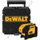 Лазерный уровень DeWALT DW083K (США/Китай)