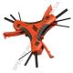 Набор ключей BLACK+DECKER BDHT0-71628 (США/Китай)