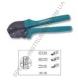 V1310A Jonnesway профессиональный инструмент для обжима клем тип А