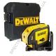 Лазерный уровень DeWALT DW085K (США/Китай)