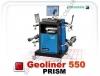 Hofmann Geoliner 550 PRISM Стенд развала-схождения (PRISM технология)