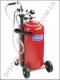 Установка вакуумного отбора масла емкостью 80 л Flexbimec 3080