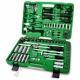 GCAI9701 Toptul набор инструмента комбинированный 97ед.
